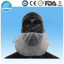 Couverture remplaçable de barbe de SBPP, couverture de papier de barbe pour la transformation des produits alimentaires