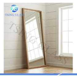 Очистить/серебристый/Алюминий/медных бесплатно/скошенной/ванная комната/мозаика/старинной/декоративной/Mirror/наружных зеркал заднего вида с маркировкой CE