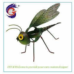 Im Freien Insekt-Ausgangs-u. Garten-Verzierung der Zoo-Tier-3D