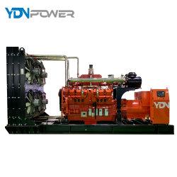 reeks van de Generator van het Aardgas van 500kw 625kVA Cummins de Elektrische