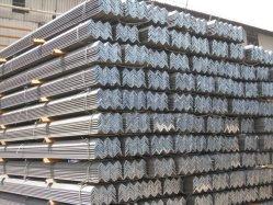 山形鋼の棒鋼の品質Ss400の構築