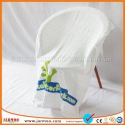 習慣によって印刷される白熱の販売のMicrofiber浜の昇進タオル