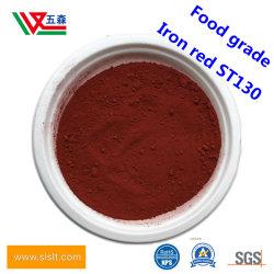 Bruine Pigment van het Ijzer van het Ijzer van het Ijzer van het Ijzer van het Oxyde van het Ijzer van de Rang van het voedsel het Rode Gele Zwarte Gele