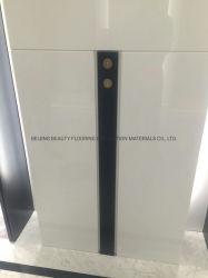 Лучшее качество Non-Porous Super белый выкристаллизовалась стеклянной панели плитки