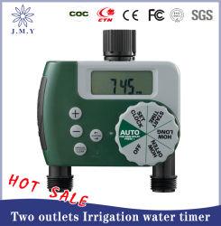 Temporizzatore elettronico dell'acqua delle buone prese di prezzi due