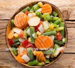 混合された野菜(フリーズされる) -2/3/4/5/6つの方法 --最上質