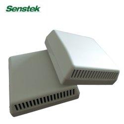 デジタル無線壁に取り付けられた湿気および温度の送信機