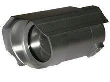 Het waterdichte Geval van de Camera van IRL (QSF7)