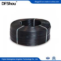 Tipo comune tubo cilindrico dell'inserto di irrigazione goccia a goccia