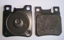 La plaquette de frein pour MERCEDES (21305)