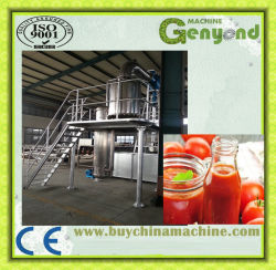上海高品質トマトジャム加工工場