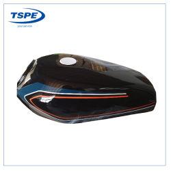 Piezas de moto motocicleta del depósito de aceite del depósito de combustible para el CG150/200