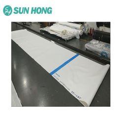 製紙工場での製紙機械ナイロン組織 MG BOM ウェット シームニードルドライヤトリプルシングルダブルレイヤーピックアップエンドレス シームレスなプレスフェルト