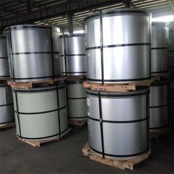 PPGI de haute qualité/HDG/gi/dété Dx51 recouvert de zinc laminé à froid/chaud feux de la bobine d'acier galvanisé/feuille/plaque/bande
