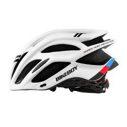 Bikeboy Casco de ciclismo en un cuerpo de hombres y mujeres carretera de montaña en bicicleta equipo casco