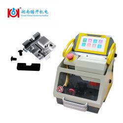 Китай Сек-E9 автоматическое копирование ключа автомобиля и режущие машины код ключа режущей машины бесплатное обновление портативных слесарные работы инструменты с сертификат CE