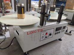 El recuento de la etiqueta de rebobinar la máquina para la lámina de cobre, aluminio, Pet, PC, PVC, PCB, la FPC, batería de membrana, Flannelette, rollo de material