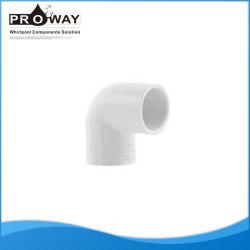 위생 밀봉을 위한 화이트 컬러 플라스틱 PTFE 튜브 파이프 산업