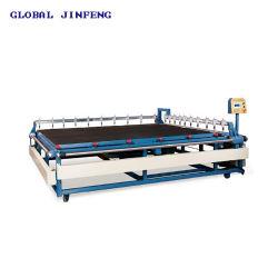 (JFQG-2620)半自動二重橋ガラスカッター著者記号表機械