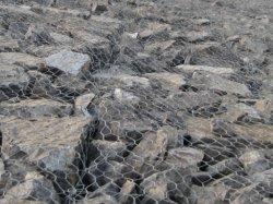 بنك النهر يحمي الحجر الملحوم جابون عش بوكس