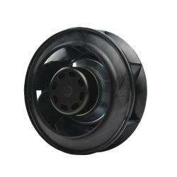 225*99mm ventilador IP55 Impermeável Ce-AC ventilador centrífugo curvadas para trás