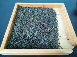 High-Mountain органического зеленого чая для экспорта