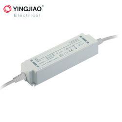 سعر تنافسي IP67، مؤشر LED مستمر للتيار، 700 مللي أمبير، 1050 مللي أمبير، 1400 مللي أمبير مصدر طاقة بقدرة 2100 مللي أمبير بقدرة 60 وات للإضاءة LED