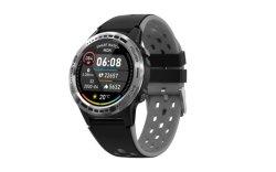 هاتف محمول بتقنية Smart Bracelet BT 5.0 SmartWatch مع ميكروفون اتصل متعقب اللياقة الصحية بالمعصم