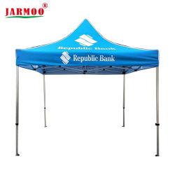 Stellen kundenspezifische im Freien große Förderung knallen oben die Messe her, die bekanntmacht faltendes Festzelt-Kabinendachgazebo-Ereignis-Zelt (JMZP)