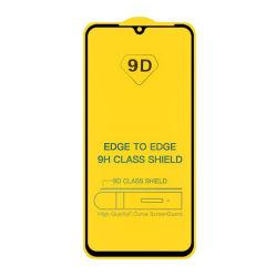 Ausgeglichenes Glas-Bildschirm-Schoner-Handy-Zubehör des schützenden Film-9d für iPhone
