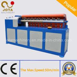 Núcleo de papel de alta precisão automática da máquina de corte (JT-1500A)
