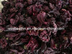 말린 히비스커스 꽃