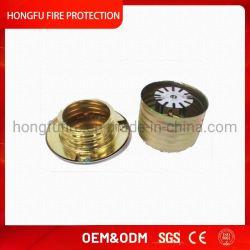 표준 대응 은닉 유형 화재 스프링클러 헤드(5mm 유리 포함 전구