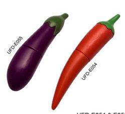 Питание USB флэш-накопитель / овощных флэш-накопитель USB