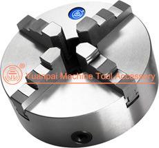 4 tour de montage arrière ordinaire de la mâchoire de serrage (250 K12)