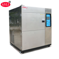 Testador de choque de aquecimento (Quente máquina de ensaio de choque a frio)