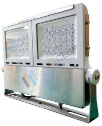 Нержавеющая сталь 316 Светодиодный прожектор 300W IP68 морской высокой мощности освещения 3000W эквивалент водонепроницаемый пульт дистанционного управления морской точечные светильники освещение прожекторами позиций противоположной на баржи