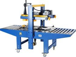 De automatische Verzegelaar Fj6050L van het Karton van de Machine van de Band Verzegelende