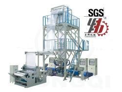 다중층 층 Co-Extrusion LDPE HDPE PE 필름 부는 기계 플라스틱 압출기 생물 분해성 플라스틱에 의하여 불어지는 필름 밀어남 기계