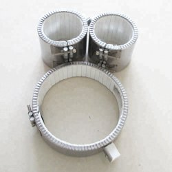 Formenzylinder-elektrische Band-Heizung durchbrennen