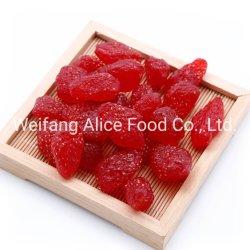 Süsser Zucker konservierte Frucht getrocknete Erdbeere