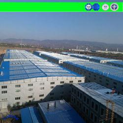 PV 금속 편평한 지붕 각 밸러스트를 위한 태양 설치 시스템 장비의 제조자 또는 지상 또는 Rail 또는 선반 또는 폴란드 또는 부류 의 직류 전기를 통한 강철 구조물의 Carport/BIPV/Home