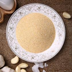USDA orgânicas certificadas melhor qualidade de alho grânulo G1, G2, G3, G4