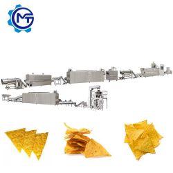 Doritos Making Machine chips tortilla chips Food Machine