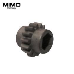 Attrezzo di settore ferroso sinterizzato dello stampaggio ad iniezione del metallo di metallurgia di polvere MIM