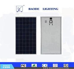 160W Inicio Sistema de energía fotovoltaica de polipropileno de alta calidad módulo solar