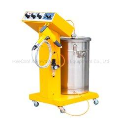 101y beständig u. das meiste populäre elektrostatische Puder, das manuelles Gerät beschichtet