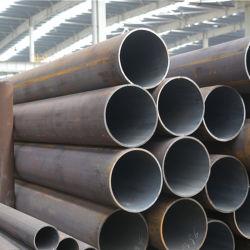 GB/T8162 GB/T8163 GB5310 GB3087 ASTM A179 Tubos de acero sin costura