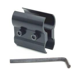 Produttore Top Quality GB DN50 struttura a sella a colori semplice plastica Fascette per tubi in PVC per cavi
