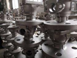 Литая деталь литейного производства продукции для промышленности